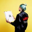 NYKING. Un proyecto de Br e ing e Identidad de Estudio Yeyé - 29.07.2017