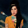 El País Semanal Amy Winehouse. Un proyecto de Ilustración de David de las Heras - 28.08.2017