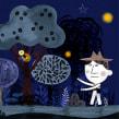 Matlatzinca. Un progetto di Design, Illustrazione, Animazione, Character Design, Graphic Design, Animazione di personaggi , e Animazione 2D di Flavia Z Drago - 31.12.2019