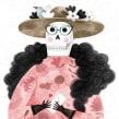 Santo Remedio. Um projeto de Ilustração, Design de personagens, Design gráfico, Ilustração digital, Pintura em aquarela e Ilustração infantil de Flavia Z Drago - 31.12.2019