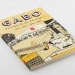 Gabo: Memorias de una vida mágica. A Illustration, Comic, and Drawing project by ZURSOIF Miguel Bustos Gómez - 08.11.2012