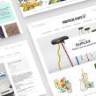 Mariscal Store. Un progetto di Direzione artistica, Br, ing e identità di marca , e Web Design di Silvio Díaz Labrador - 13.01.2016