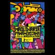 Maquinaria Panamericana . Un progetto di Cinema di Raúl Barreras - 15.01.2017