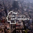Invisible influencers. A Werbung, Social Media und Digitales Marketing project by Ana Marin - 15.12.2018