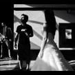 Stop Motion - Day After con Fer Juaristi - Gisela & Miguel. Un proyecto de Fotografía y Stop Motion de Citlalli Rico - 01.07.2011