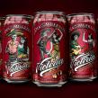 Cerveza victoria, Día de los muertos. A Illustration, and Packaging project by Abraham García - 01.22.2020