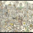 Sketchbook drawings . A Drawing project by Mattias Adolfsson - 01.17.2020