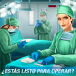 Operate Now: Hospital. A Video game, Game Design, and Game Development project by Hernán Espinosa - 01.29.2020