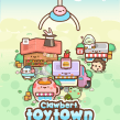 Clawbert: ToyTown. A Video game, Game Design, and Game Development project by Hernán Espinosa - 01.29.2020