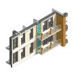 Details. Un proyecto de 3D de BIM it - 27.01.2020