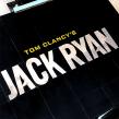 Promotional video for Amazon studios (JACK RYAN). Un proyecto de Pintura, Caligrafía, Vídeo, Lettering y Diseño de logotipos de James Lewis - 03.10.2019