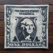 One Dollar. Un projet de Broderie de Caro Bello - 03.02.2020