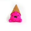 Scoopsie Dragon fruit. Um projeto de Design de personagens, Artesanato, Artes plásticas, Escultura, To e Art de droolwool - 07.02.2020