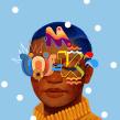 The Frisco Kids. Un progetto di Illustrazione digitale di Samuel Rodriguez - 07.03.2019