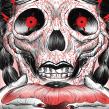 Once Upon a Time in Tijuana #2. Un progetto di Fumetto e Illustrazione di Charles Glaubitz Gonzalez - 11.02.2020