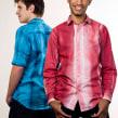 Coleccion Petra - Camisas de hombre. Un proyecto de Dirección de arte y Diseño de vestuario de Carolina Raggio - 11.02.2020