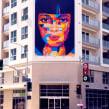 Xochitl. Un progetto di Pittura acrilica di Samuel Rodriguez - 15.09.2015