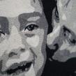 """Fading Memories- Colección """"Alma Herida"""". A Embroider project by Sara Luna - 02.19.2020"""
