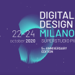 Digital Design Days. A Br, ing, Identit, Digital Marketing, and Social Media project by Dot Lung - 12.21.2019