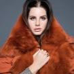 Lana Del Rey x Nylon Español. A Photograph, Fashion photograph, Portrait photograph, Studio Photograph, and Digital photograph project by Esteban Calderón - 09.01.2015