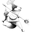 MUNDOS. Un proyecto de Diseño, Ilustración, Música, Audio y Dirección de arte de Roger Ycaza - 04.03.2020