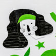 8M. Un projet de Illustration , et Collage de Estrellita Caracol - 08.03.2020