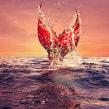 Virgin Voyages Campaign. Um projeto de Pós-produção, Retoque fotográfico, Pós-produção audiovisual e Correção de cor de Harrison Kuykendall - 12.03.2020