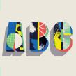 Adobe Modular Lettering. Un proyecto de Ilustración digital y Lettering digital de Birgit Palma - 10.07.2018