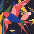 Samsung Soundbars. Un proyecto de Ilustración, Ilustración vectorial e Ilustración digital de Birgit Palma - 13.09.2018