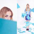 Colores. A Fotografie, Mode, Modefotografie und Studiofotografie project by Catalina Bartolomé - 18.03.2020
