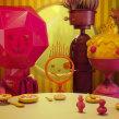Junction - Short Film. Un progetto di Animazione, Character Design, Cinema, Animazione 3D, Creatività, Stor, telling , e Character design 3D di Nathan Jurevicius - 01.01.2016
