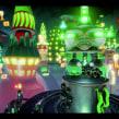 Scarygirl VR - Mission Maybee. Un progetto di Illustrazione, Animazione, Direzione artistica, Multimedia, Animazione di personaggi, Illustrazione vettoriale, Animazione 3D, Creatività, Disegno a matita, Disegno, Illustrazione digitale, Modellazione 3D, Videogiochi, Arte concettuale, Disegno artistico , e Character design 3D di Nathan Jurevicius - 01.01.2020
