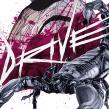 DRIVE. Un proyecto de Diseño, Ilustración, Cine, vídeo y televisión de Dani Blázquez - 22.07.2013