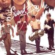STAND BY ME. Un proyecto de Ilustración, Cine, vídeo, televisión y Diseño gráfico de Dani Blázquez - 19.03.2014