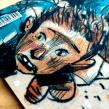 Portada Futbolera | El Malpensante. Un progetto di Illustrazione di Santiago Guevara - 01.06.2018