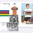 Nokia World Art Pieces Project. Un proyecto de Br, ing e Identidad, Diseño editorial, Diseño gráfico y Tipografía de Jamie Sanchez Hearn - 01.01.2015