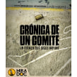 Coproductor largometraje CRONICA DE UN COMITE de Carola Adriazola y Jose Luis Sepulveda. Un proyecto de Cine, vídeo y televisión de Guido Goñi - 22.01.2014