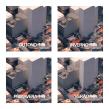 SketchUp - Estudo de Insolação Senac Lapa Tito. Un projet de 3D, Architecture, Modélisation 3D, Architecture numérique, Conception 3D et Illustration architecturale de Guilherme Coblinski Tavares - 23.02.2018