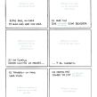 Reto de cómic experimental / diario dibujado de la cuarentena. Un proyecto de Dibujo e Ilustración de Puño - 13.04.2020