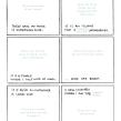 Experimental cómic challenge / Confinement drawing journal. Un proyecto de Ilustración y Dibujo de Puño - 13.04.2020