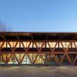 Exportadora de Miel. A Architecture, L, scape Architecture, and Woodworking project by Dx Arquitectos - 04.16.2020