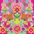Hallmark. A Illustration, Digital illustration, and Textile illustration project by Catalina Estrada Uribe - 04.17.2016