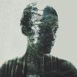 Autorretratos en época de confinamiento. Un progetto di Fotografia di ritratto, Fotografia digitale , e Fotografia artistica di Núria Aguadé - 24.04.2020