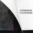 Cataratas y leyendas. Un projet de Conception éditoriale et Illustration de Pupila - 29.04.2020