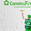 Comercio Electrónico Construfix. Um projeto de e-commerce de Karla Covarrubias - 06.08.2018