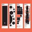 Data. Cultura/s. A Grafikdesign, Informationsdesign und Infografik project by Paadín - 12.05.2020