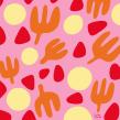 Patterns. Un projet de Création de motifs de Sara Tomate - 16.05.2020