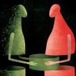 EUTHANASIA, SHOUT IT BE EASIER TO TERMINALLY ILL TO DONATE ORGANS?. Um projeto de Design editorial e Ilustração de Fatinha Ramos - 15.04.2020