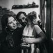 DUMAS & FAMILIA. Un proyecto de Fotografía y Fotografía de retrato de MESTIZAA - 23.03.2019