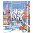 I am New York Book. Um projeto de Ilustração e Ilustração Arquitetônica de Carlo Stanga - 27.05.2020